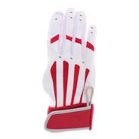 イグニオ IGNIO ジュニア 野球 バッティング用手袋 IG-8BA4045R