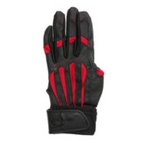 イグニオ IGNIO ジュニア 野球 バッティング用手袋 バッティンググローブ IG-8BA4045L