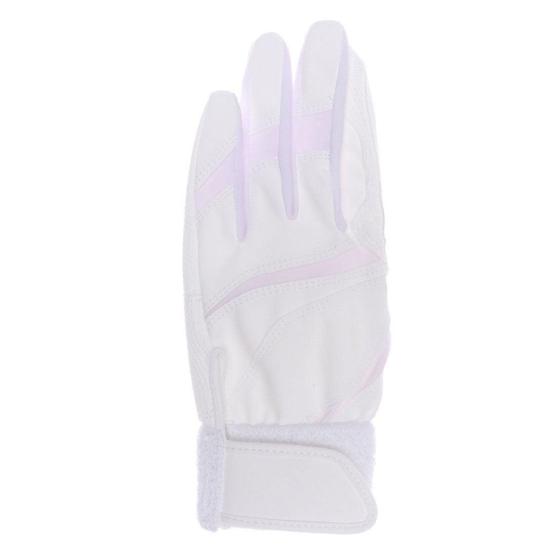 イグニオ IGNIO ジュニア 野球 バッティング用手袋 IG-8BA4058L