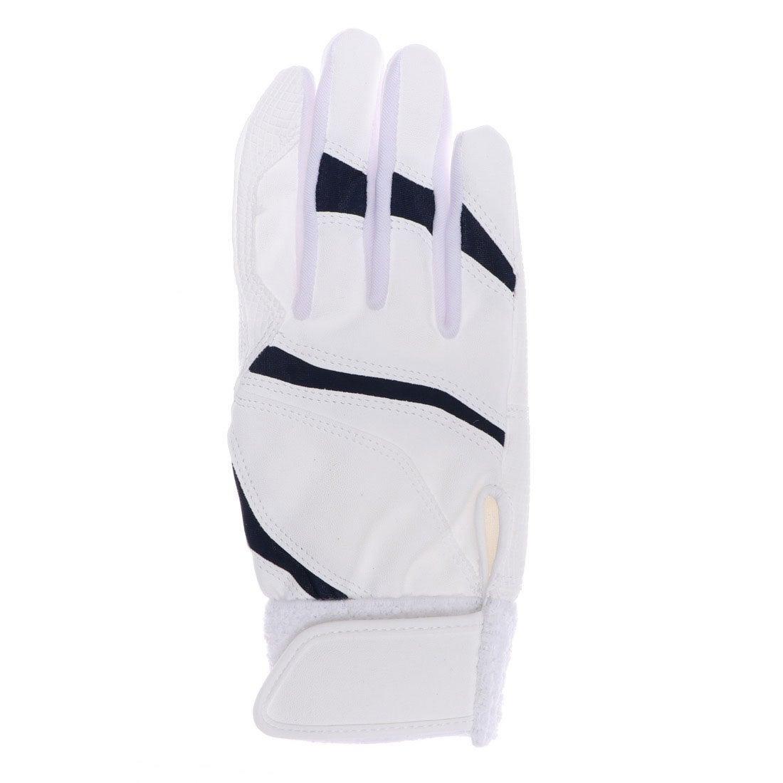 イグニオ IGNIO ジュニア 野球 バッティング用手袋 IG-8BA4048R