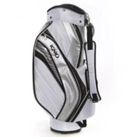 イグニオ IGNIO メンズ ゴルフ キャディバッグ 0231112615