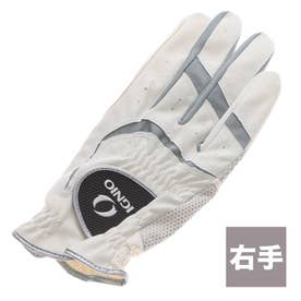 イグニオ IGNIO ゴルフグローブ IG-1G1325R ホワイト (ホワイト)【右手用】
