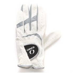 【アウトレット】イグニオ IGNIO ゴルフグローブ IG-1G1325 ホワイト (ホワイト)【左手用】