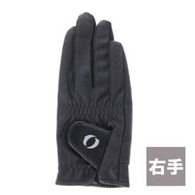 イグニオ IGNIO メンズゴルフグローブ  IG-1G1386R                    (ブラック)