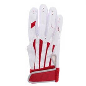 イグニオ IGNIO メンズ 野球 バッティング用手袋 IG-8BA1005R
