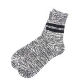 イグニオ IGNIO メンズ iHEAT 発熱するソックス 9132050117 靴下