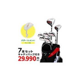 イグニオ IGNIO ゴルフクラブ 3点セット ◇オンラインストア限定! パタープレゼント!