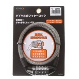 イグニオ IGNIO キー IGダイヤル10X600