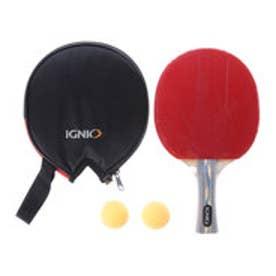 イグニオ IGNIO ユニセックス 卓球 ラケット(レジャー用) 2800020806