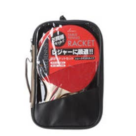 イグニオ IGNIO ユニセックス 卓球 ラケット(レジャー用) 2800020406