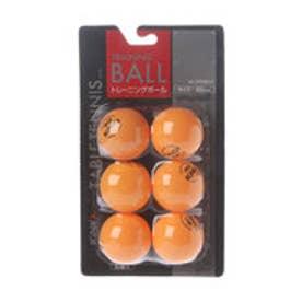 イグニオ IGNIO 卓球ボール       IG-2PB0014OR  (他)