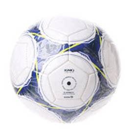 イグニオ IGNIO サッカーボール IG-8FB0015ボール5 (他)