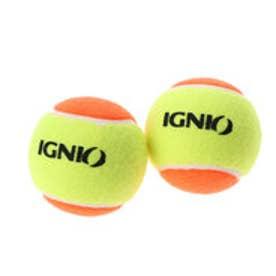 イグニオ IGNIO 硬式テニスボール  IG-2TB4024