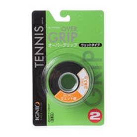 イグニオ IGNIO グリップテープ  IG-2TE0084 BK (ブラック)