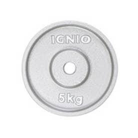 イグニオ IGNIO 着脱式ダンベル IG Pハンマー 5KG