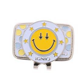 イグニオ IGNIO ラウンド用小物     IG-0A3256ニコマーカー