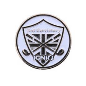イグニオ IGNIO ラウンド用小物     IG-0A3286タンピン