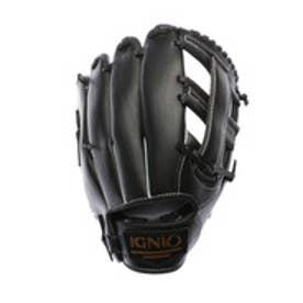 イグニオ IGNIO ユニセックス 軟式野球 野手用グラブ 8000020957