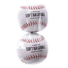 イグニオ IGNIO ユニセックス 野球 トレーニングボール IG-8BB0024C WH