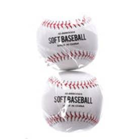 イグニオ IGNIO ユニセックス 野球 トレーニングボール IG-8BB0024A WH