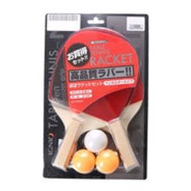 イグニオ IGNIO ユニセックス 卓球 ラケット(レジャー用) 2801020107