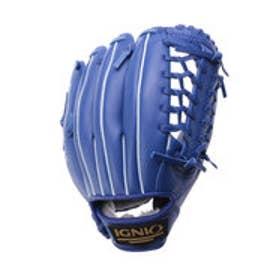 イグニオ IGNIO ユニセックス 軟式野球 野手用グラブ 8008020907