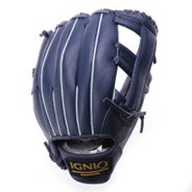 イグニオ IGNIO ユニセックス 軟式野球 野手用グラブ 8008020857
