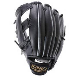 イグニオ IGNIO ユニセックス 軟式野球 野手用グラブ 8008023307