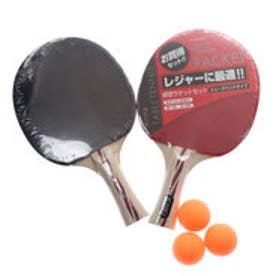 イグニオ IGNIO ユニセックス 卓球 ラケット(レジャー用) 2800020408