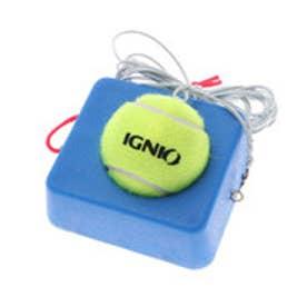 イグニオ IGNIO 硬式テニス 練習用ゴム付きボール 2046020107