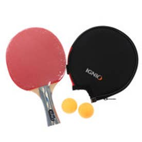 イグニオ IGNIO ユニセックス 卓球 ラケット(レジャー用) 2800020807