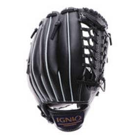 イグニオ IGNIO ユニセックス 軟式野球 野手用グラブ 8008024507