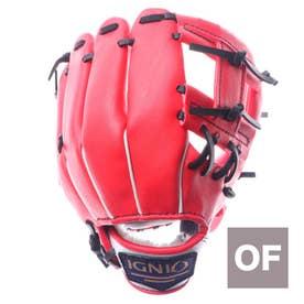 イグニオ IGNIO ユニセックス 軟式野球 野手用グラブ 8008024457