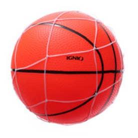 イグニオ IGNIO トイボール PVCバスケットボール 9300051308