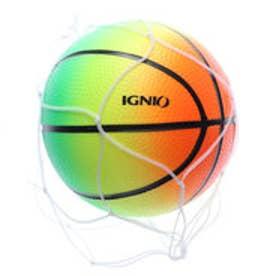 イグニオ IGNIO トイボール ネオンボールミニ バスケット 9300051008