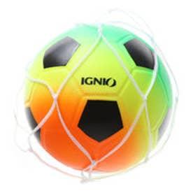 イグニオ IGNIO トイボール ネオンボールミニ サッカー 9300050708