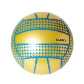 イグニオ IGNIO トイボール PVCバレーボール 9300052508