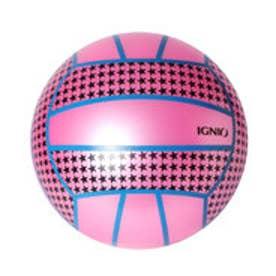 イグニオ IGNIO トイボール PVCバレーボール 9300052608