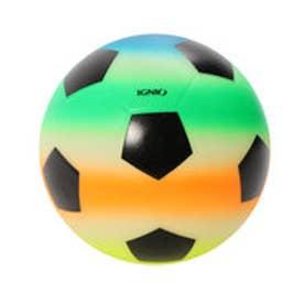 イグニオ IGNIO トイボール 蓄光ボール サッカー 9300052708
