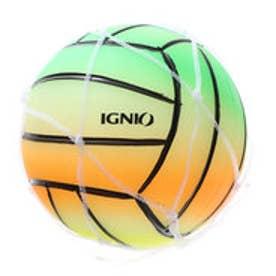 イグニオ IGNIO トイボール 蓄光ボールミニ バレー 9300052108