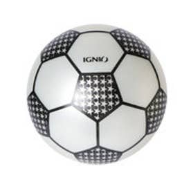 イグニオ IGNIO トイボール PVCサッカーボール 9300052308