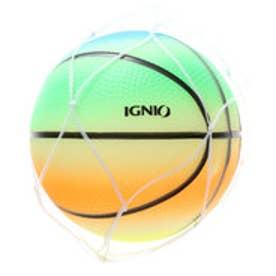 イグニオ IGNIO トイボール 蓄光ボールミニ バスケット 9300052008