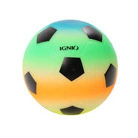 イグニオ IGNIO トイボール 蓄光ボールミニ サッカー 9300051908