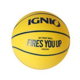 イグニオ IGNIO レジャー用品 玩具 トイボール バレーボールタイプ PVCやわらかミニボール 9ZB0017BB