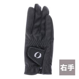 イグニオ IGNIO レディースゴルフグローブ  IG-1G2136R                    (ブラック)