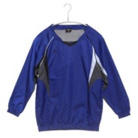 イグニオ Ignio ジュニアサッカーウィンドジャケット IG-8FW4314WJ ブルー