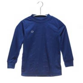 イグニオ IGNIO ジュニアサッカー長袖インナーシャツ IG-8FW4060LSヒート ブルー (ロイヤルブルー)
