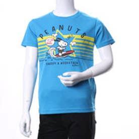 イグニオ IGNIO ジュニア 半袖Tシャツ PN-9C42127TSキ