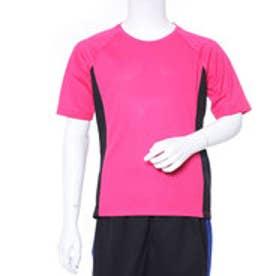 イグニオ IGNIO ジュニア 半袖 機能Tシャツ IG-9A41588TSG iCOOL