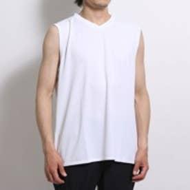 イグニオ Ignio サッカーインナーシャツ IG-8FW1004TSクール ホワイト